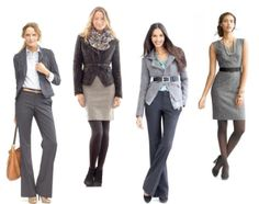 There are so many misconceptions as to what business casual dress is made up of. Learn about the specifics as to how to dress business casual!