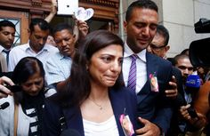 Anni Dewani's Sister during the trial. He Loves Me, Taxi Driver, Editor, Sisters, Give It To Me, African, Cape Town, My Love, November