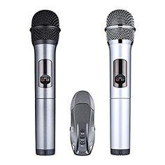 Lumsing Microphone Wireless Handheld Bluetooth