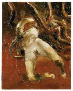 48 More Nudes, in Rarebit Fiend's Wood, Ashley Comic Art Gallery Room - 632469