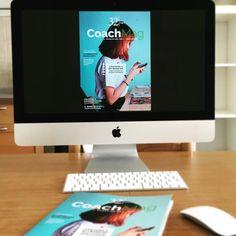 Il nuovo numero di @coachmag_magazinedelcoaching esce tra pochi giorni! E tu hai già scelto quali tra le nostre riviste leggere? Le trovi tutte qui:  http://ift.tt/2s6ut1W #coachmag #coaching #coach #formazione #natasciapane