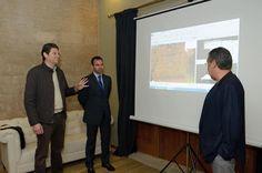 El alcalde Alfonso Martínez sostuvo una reunión de trabajo con parte de su Gabinete para afinar detalles de la logística que se aplicará durante la visita del Sumo Pontífice a ...