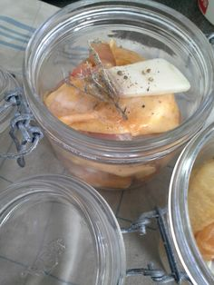 poulet en bocal (conserve) - The Best Easy Healthy Recipes Cured Salmon Recipe, Salmon Recipes, Old Fashioned Drink, Marinade Sauce, Super Greens, Charcuterie, Smoking Meat, Easy Healthy Recipes, Wine Recipes