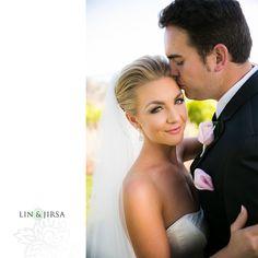 Wayfarers Chapel Wedding | Nicole & Tristan