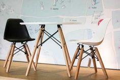 Mini-design-meubelen in Het Land Van Ooit