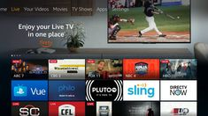 There is a lot to love about the Fire TV lineup. We've compiled some tricks and tips Fire TV owners need to know. Amazon Fire Stick, Amazon Fire Tv, Routine, Tv Lineup, Bull Tv, Live Television, Ps4 Or Xbox One, Live Channels, Video Channel
