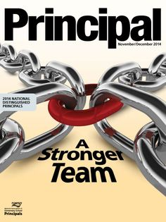 The Principal is a magazine for elementary principals to support best practices on how to BE-BECOME-SERVE as an effective principal.  https://www.naesp.org/principal-novemberdecember-2014-supporting-teachers/principal-novemberdecember-2014-supporting-teach