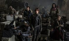 Rumor: New 'Rogue One' Character Details
