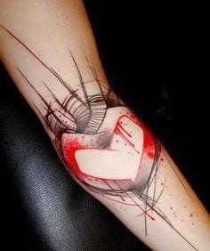 heart tattoos designs (53)