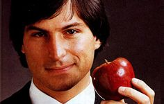Steve Jobs and the Seven Rules of Success