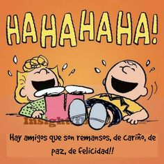 〽️ Hay amigos que son remansos, de cariño, de paz, de felicidad!!!