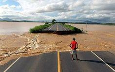 dasdingansich:    mfs: Floods in Brazil - Muriae, MG