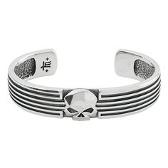 H-D Bracelet braceletharley-davidson Silver Bangle Bracelets, Jewelry Bracelets, Silver Jewelry, Bangles, Harley Davidson Jewelry, Harley Davidson Merchandise, Biker, Gothic Rings, Rock Chic