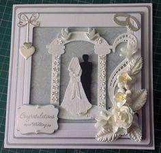 Esküvői Kártya | docrafts.com