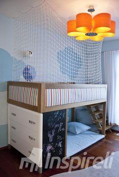 Dětský pokoj - STUDIO IN2 - Inspireli.com
