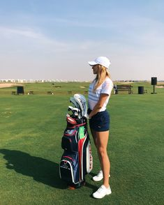 Great day at Al Zorah⛳️ Breaking in my new Cobra Need to get Cobra Connect setup Golf Style, Golf Fashion, Connect, Golf Outfit