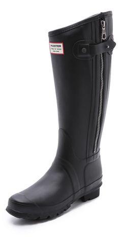 Hunter Boots Rag & Bone X Hunter Tall Boots |SHOPBOP | Save up to 25% Use Code BIGEVENT13