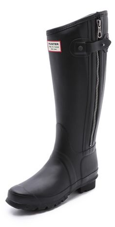 Hunter Boots Rag & Bone X Hunter Tall Boots |SHOPBOP | Save up to 25% Use Code BIGEVENT13