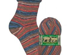 Sock Yarn Knitting Crochet Book Rowcounter Rings Hooks by PurpleValleyYarn Crochet Supplies, Crochet Books, Yarn Shop, Sock Yarn, Cross Stitch Kits, Vintage Patterns, Knitting Socks, Free Crochet, Blue Denim