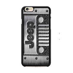 Jeep IPhone 6| 6 Plus Cases
