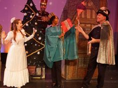 """""""A Season of Miracles"""" at Union County PAC"""