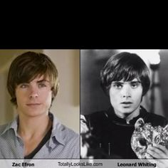 Romeo and Juliet! the only reason why i liked the movie in English