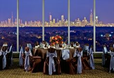 + LOCATION // Midwest Conference Center - Chicago. Great views.