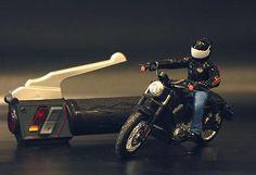 Harley-Davidson R/C ハーレー ダビッドソン ラジコン