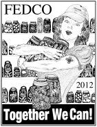 The 2012 Fedco seed catalog. Fedco is a highly ethical, non-profit cooperative. Order early, before supplies run out!