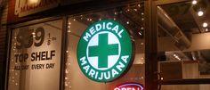 Medical marijuana helps ALS patient outlive her own doctors.