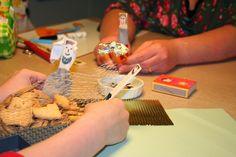 Family Nights: Gastblog Hans: Johannes 21 en vissen-koekjes