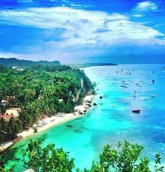 Boracay Island, Filippine    www.tuttosposi.it