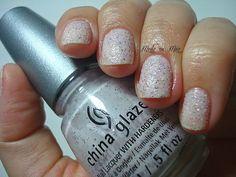 Sand Dolla Make You Holla - China Glaze
