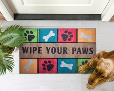 Multy offers flooring for every space in your home or workplace. Recycled Rubber, Doormats, Front Door Decor, Floor Rugs, Dog Life, Dog Lovers, Area Rugs, Surface, Footwear