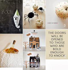 Halloween Diy and Inspiration - 4