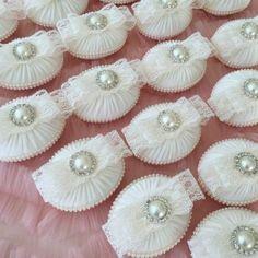 Dantelli Sabun | Ekru Wedding Favours, Wedding Gifts, Little Mermaid Room, Wedding Shower Decorations, Baby Wedding, Gift Packaging, Potpourri, Mini Cupcakes, Marie