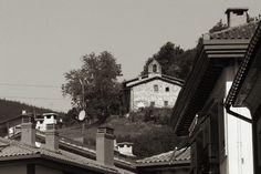 Euskal Herria, Gipuzkoa, Oñati. Esta es de julio de 2011, pero hay muchas más...