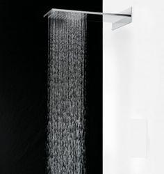 Slim Rain-shower
