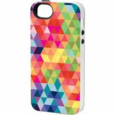 Paper Source Prism iPhone Cover