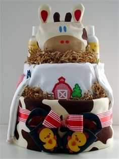 The baby cake lady for inspiration