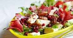 Just Eat It, Time To Eat, Sweet And Salty, Fruit Salad, Food Hacks, Salad Recipes, Potato Salad, Tapas, Food And Drink