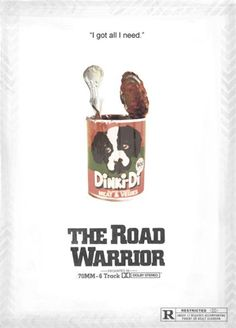 Mad Max : la saga en 15 affiches alternatives - Diaporama - AlloCiné