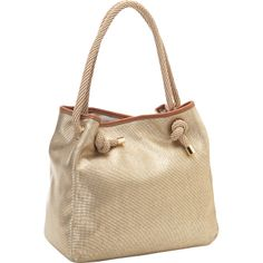 MICHAEL Michael Kors Marina Large Grab Bag - eBags.com