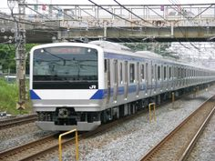 Jōban Line (常磐線)