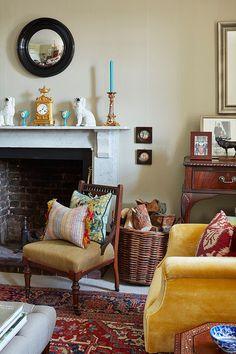 Perfect Carlos Garcia Interiors, Interior Design, London, Norfolk | Manor Farm  North Norfolk