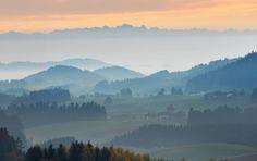 Die Schätze des Mühlviertels im Herbst! Mountains, Nature, Travel, Stones, Autumn, Vacation, Summer, Voyage, Viajes