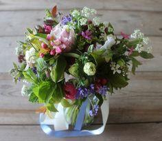 303 Best Seasonal Spring Flowers Images Spring Wedding Flowers
