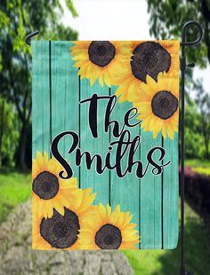 Pallet Painting, Pallet Art, Diy Painting, Painting On Wood, Sunflower Crafts, Sunflower Garden, Sunflower Art, Wooden Welcome Signs, Diy Wood Signs