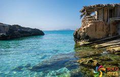 Ibiza, Spain. #LaOtraCaraDeIbiza
