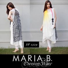 maria b girls party wear dresses 2014 Girls Party Wear, Party Wear Dresses, Dresses 2014, Stylish Dresses, Fashion Dresses, 50 Y Fabuloso, Ethnic Kurti, Latest Bridal Dresses, Suit Pattern